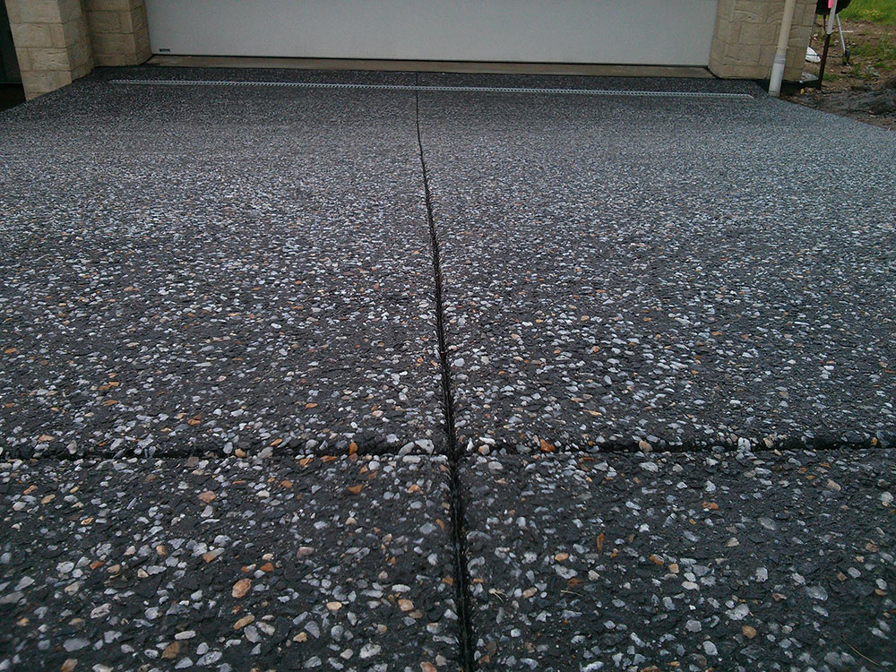 Exposed Aggregate- Galaxy