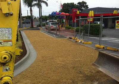 McDonald's Anzac Highway